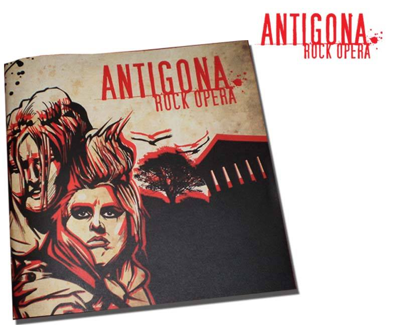 PROGRAM - Antigona