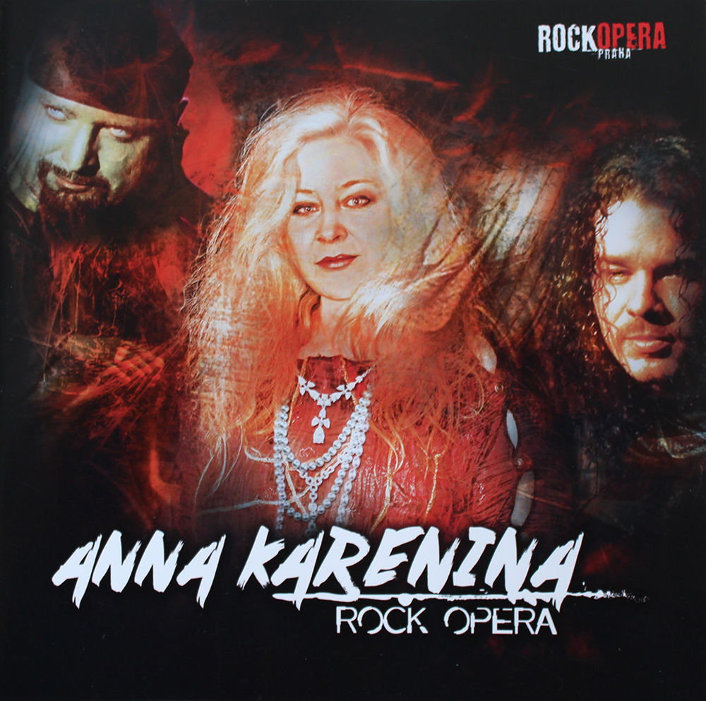 PROGRAM - Anna Karenina